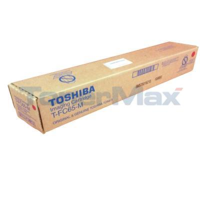 TOSHIBA E-STUDIO 5540C TONER MAGENTA